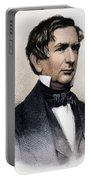 William Henry Seward Portable Battery Charger