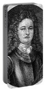 William Rhett (died C1716) Portable Battery Charger