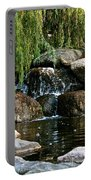 Willow Falls Portable Battery Charger