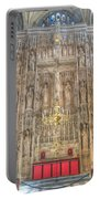 Winchester Cathedral High Altar Portable Battery Charger
