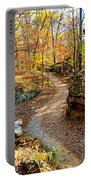 Winding Trail Portable Battery Charger