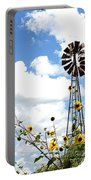 Windmill Dabble 2a Portable Battery Charger