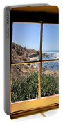 Window View 2 Portable Battery Charger