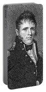 Winfield Scott (1786-1866) Portable Battery Charger