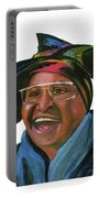 Winnie Madikizela Mandela Portable Battery Charger