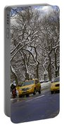 Winter - 2011 Portable Battery Charger
