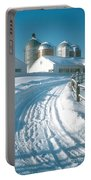 Winter, Ct Portable Battery Charger