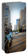 Wisconsin Avenue 2 Portable Battery Charger