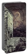 Witch Tower Portable Battery Charger