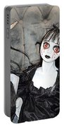 Witches Of Hallow's Eve Portable Battery Charger