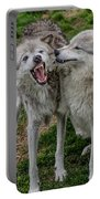 Wolf Confab Portable Battery Charger