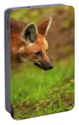 Wolf Strut Portable Battery Charger