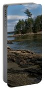Wolfs Neck State Park Portable Battery Charger