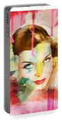 Woman's Soul Prelude Portable Battery Charger