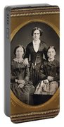 Women C1855 Portable Battery Charger