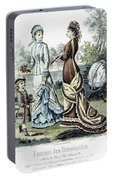 Womens Fashion, 1877 Portable Battery Charger