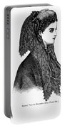 Womens Hats, 1868 Portable Battery Charger