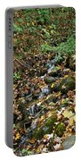 Wooded Creek Portable Battery Charger
