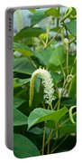 Woodland Flower 4 Portable Battery Charger