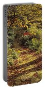 Woodland Path, Mount Stewart, Ards Portable Battery Charger