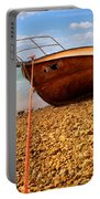 Wrack Portable Battery Charger by Carlos Caetano