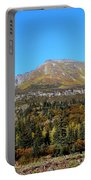 Wrangell-st. Elias Portable Battery Charger