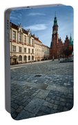 Wroclaw Town Hall Portable Battery Charger