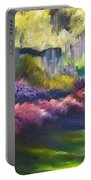 Wysteria Lane Portable Battery Charger