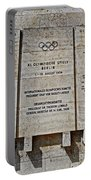 Xi. Olympic Games 1936 - Berlin Portable Battery Charger