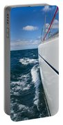 Yacht Lines Portable Battery Charger