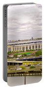 Yankee Stadium Portable Battery Charger