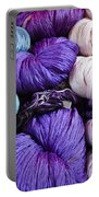 Yarn Portable Battery Charger