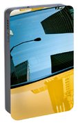 Yellow Cab Big Apple Portable Battery Charger