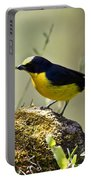 Yellow-crowned Euphonia Portable Battery Charger