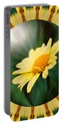 Yellow Daisy Energy Portable Battery Charger