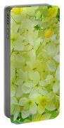 Yellow Shower Tree - 5 Portable Battery Charger