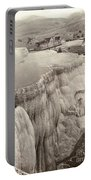 Yellowstone Park: Mammoth Portable Battery Charger