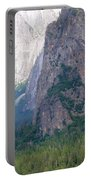 Yosemite Bridal Veil Fall Portable Battery Charger