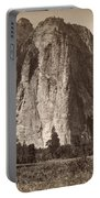 Yosemite: Cathedral Rock Portable Battery Charger