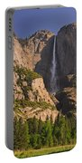 Yosemite Fall's Spring Flow Portable Battery Charger