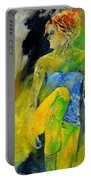 Young Girl 572180 Portable Battery Charger