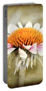 Young Petals Portable Battery Charger
