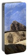 Zabriske Point Portable Battery Charger