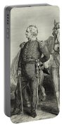 Zachary Taylor Portable Battery Charger