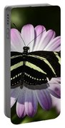 Zebra Longwings Portable Battery Charger
