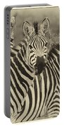 Zebra Trio Portable Battery Charger