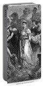 Zenobia (d. After 274 A.d.) Portable Battery Charger