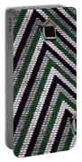 Zig Zag Portable Battery Charger