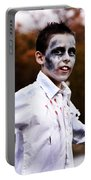 Zombiefied Portable Battery Charger