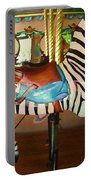 Zoo Carousel 2012 Portable Battery Charger